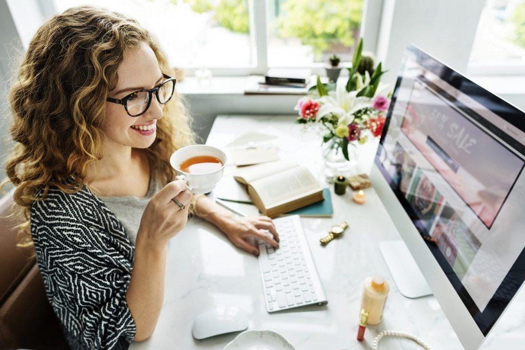 Po co ci strona firmowa, strona internetowa, strona www - Kobieca Strona Biznesu