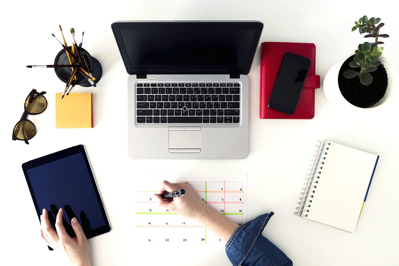 Harmonogram publikacji, planowanie contentu, strategia content marketing, jak być systematycznym - Kobieca Strona Biznesu, blog dla przedsiębiorczych kobiet, Karolina Kołodziejczyk