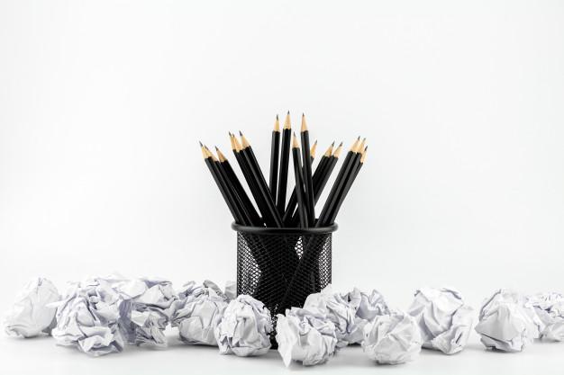 Jak pisać dobre teksty kiedy nie masz drygu, jak lepiej pisać, tworzenie treści, content marketing - blog dla przedsiębiorczych kobiet, własna marka, budowanie marki, Kobieca Strona Biznesu, Karolina Kołodziejczyk