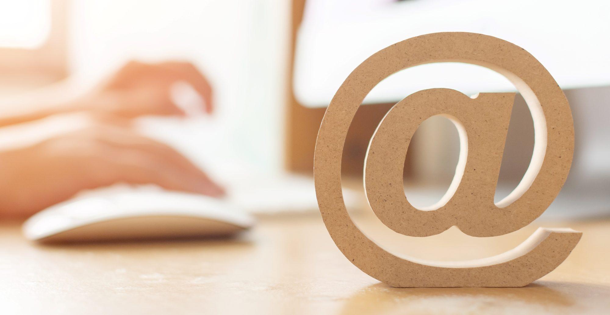 budowanie listy mailingowej od czego zacząć newsletter - blog o biznesie, kobiecy biznes, kobiecy blog