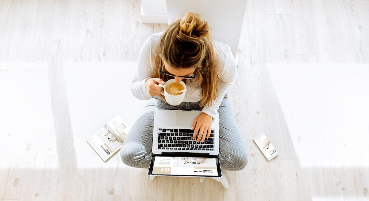 5 rzeczy które musisz mieć na swojej stronie internetowej firmowej - blog o biznesie dla kobiet