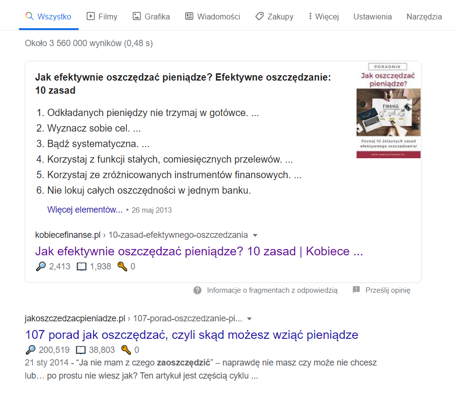 SEO pinterest w budowaniu marki pinspiracja kobieca strona biznesu